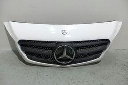 Grelha Para Choques Mercedes Citan Combi (415) 12 - Branca