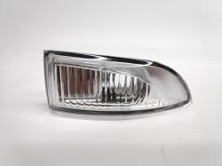 Pisca Espelho Direito Renault 07-15