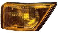 Pisca Esquerdo Iveco Daily 99-06 Laranja