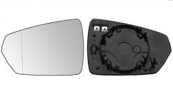 Vidro Espelho Direito Asferico Termico Volkswagen Polo | 17-