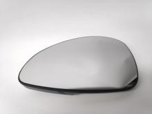 Vidro Espelho Esquerdo Citroen C4 04-10 Convexo Termico