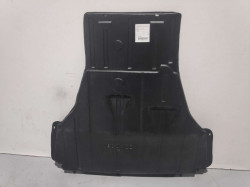 Blindagem Inferior Motor Renault Megane III 08-15