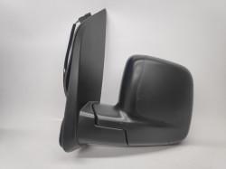 Espelho Esquerdo Eletrico Fiat Fiorino 07-