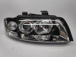Farol Direito Audi A4 01-04