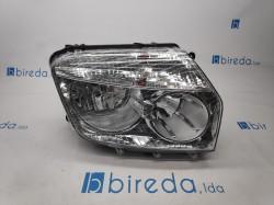 Farol Direito Dacia Duster 10-13