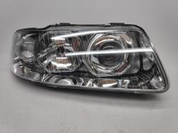 Farol Direito Eletrico Audi A3 00-03