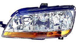 Farol Direito Eletrico C/ NEvoeiro Fiat Idea 04-05
