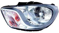 Farol Direito Eletrico Hyundai I10 11-13