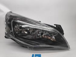 Farol Direito Opel Astra J 10-16 C/ Luz Diurna Led