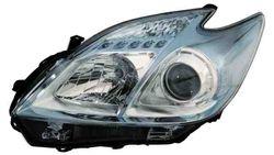 Farol Direito Toyota Prius 09-11