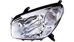 Farol Esquerdo Toyota Rav-4 03-06