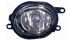 Farol Nevoeiro Direito Rover 45 00-04