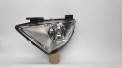 Farol NEvoeiro Esquerdo Transparente Ford Fiesta V 02-05