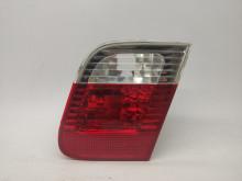Farolim Direito Bmw S-3 E46 4P 01-05 Mala Branco-Vermelho