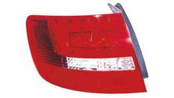 Farolim Direito Led Audi A6 08-10 Avant Exterior