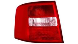 Farolim Esquerdo Audi A6 01-04 Avant