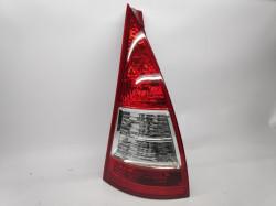 Farolim Esquerdo Citroen C3 02-10 Branco-Vermelho