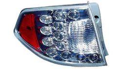 Farolim Esquerdo Led Subaru Impreza Hatchback 5P 08-12