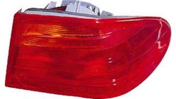 Farolim Esquerdo Mercedes W210 E Class 4P 95-99