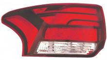 Farolim Esquerdo Mitsubishi Outlander 15-