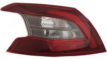 Farolim Esquerdo Peugeot 308 5P 17- Led
