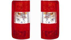 Farolim Esquerdo S/ Porta-Lampadas Branco-Vermelho Ford Tourneo Connect 02-09
