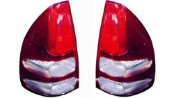 Farolim Esquerdo Toyota Land Cruiser Fj120 03-08