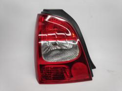 Farolim Nevoeiro Tras Renault Twingo 07-12