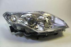 Optica Direita Renault Laguna III (BT0 / 1) 07 -