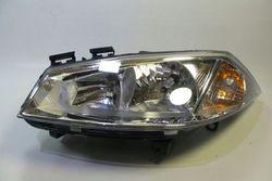 Optica Esquerda Renault Megane II 02 - 11
