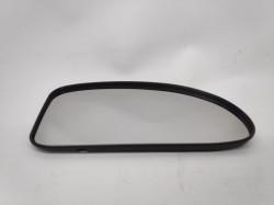 Vidro Espelho Direito Asferico Ford Focus 98-04 Suporte Quadrado