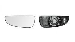 Vidro Espelho Direito Peugeot Boxer 06- Termico Inferior