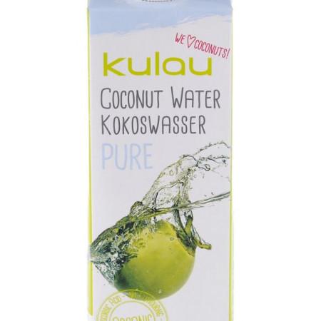 Apa de cocos Pure eco 1L KULAU