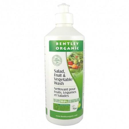 Poze Solutie de spalat fructe si legume - BENTLEY ORGANIC