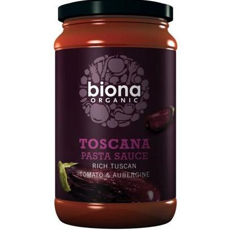 Sos Toscana eco 350g BIONA