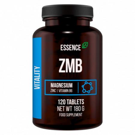 ZMB Zinc+Magneziu+B6 120 tablete, Essence