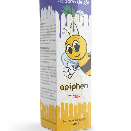 Apiphen api spray de gat 30ml Phenalex