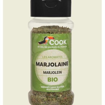 Maghiran bio 10g Cook