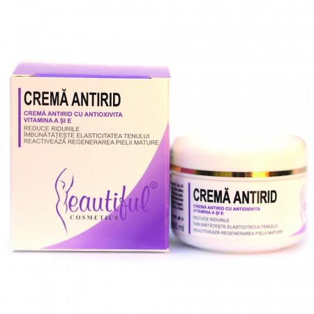 Crema antirid Antioxivita 50ml