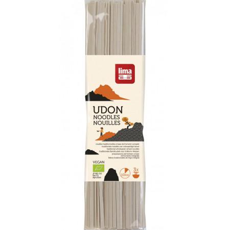 Taitei japonezi Udon eco 250g Lima