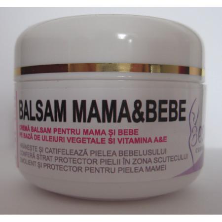 Balsam mama bebe Antioxivita 50ml