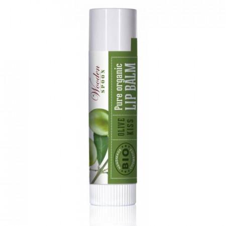 Balsam de buze Olive Kiss bio 4.3ml