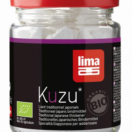 Kuzu (Amidon) Eco 125G Lima