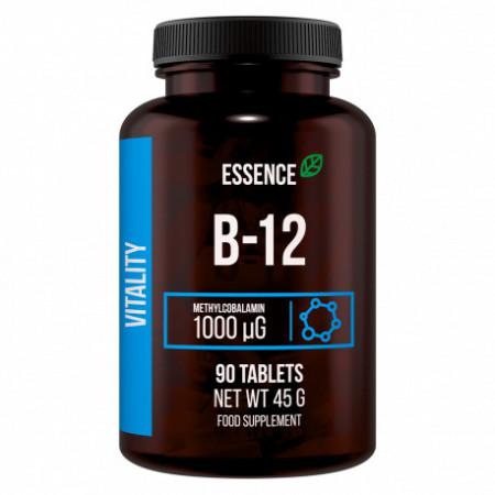 Vitamina B12 90 tablete, Essence