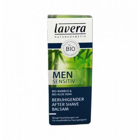Poze Balsam calmant dupa barbierit - LAVERA