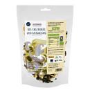 Alge marine cu ciuperci shiitake raw 100g