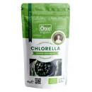 Chlorella tablete eco 125g Obio
