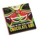 Ciocolata cu nuci si cirese raw eco 35g