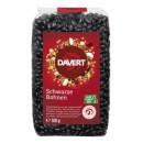 Fasole neagra bio 500g, Fairtrade, DAVERT
