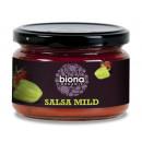 Sos salsa dip mediu picant eco 260g Biona